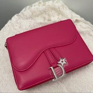 Dior empty lipstick case